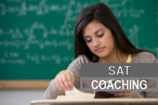 SAT coaching INSTITUTE in Chandigarh