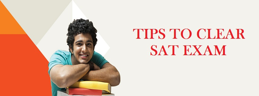 TIPS TO CLEAR SAT