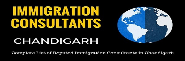 top 5 immigration consultants in chandigarh