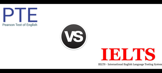 Why PTE is better than IELTS and difference between PTE and IELTS?