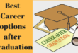 Best Career Options After Graduation