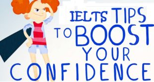 ielts exam tips build confidence