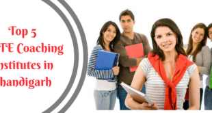 Top 5GATE Coaching Institutes in Chandigarh