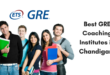 Best GRE Coaching Institutes in Chandigarh