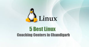 Best Linux Coaching Centers in Chandigarh
