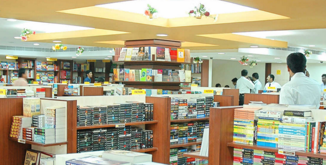 Here Re The Top Book Stores In Chandigarh You Need To Check Out